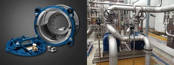 Eradicator Solids Management System