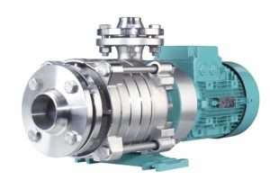 EDUR DAF multiphase pump reduces capital and energy costs