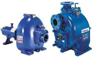 Truck Mounted Pumps