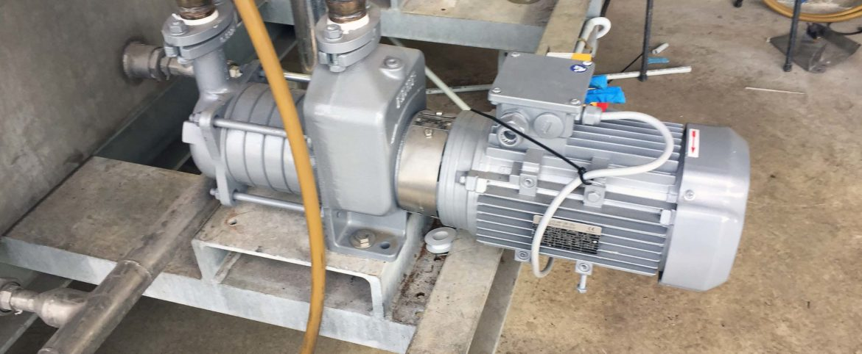 daf pump