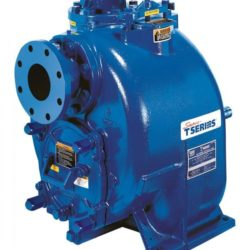 Gorman-Rupp Super T Series Self Priming Centrifugal pump