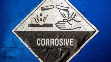 Corrosive pumping is easy with Gorman-Rupp Pumps
