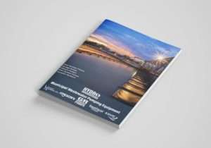 Hydro Wastewater brochure cover