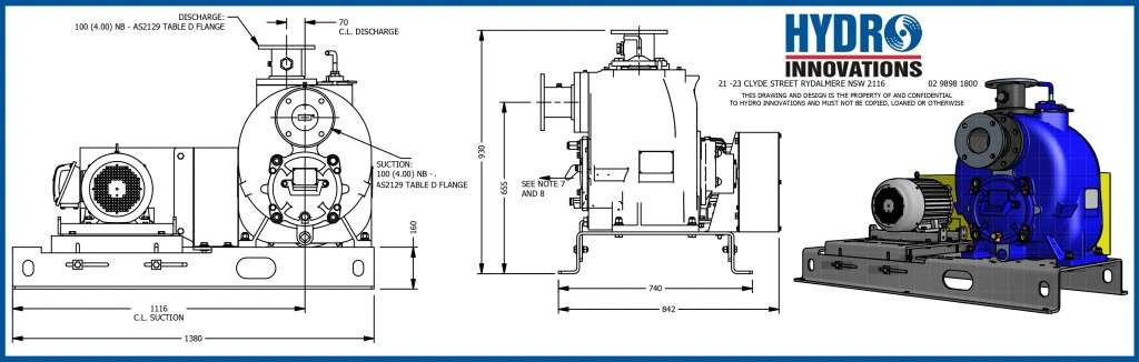 Auto Deisgn Suite Ultimate 3d drawings for designing pump systems