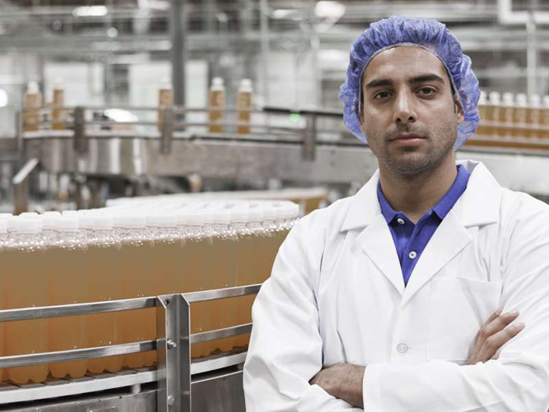 Food and Beverage Industry Pumps