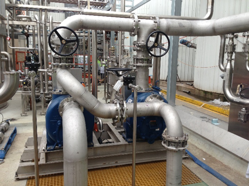 How to Select a Wastewater Pump