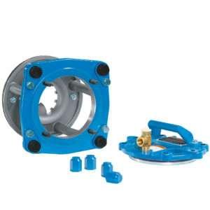 Gorman-Rupp Eradicator kit with superior solids handling