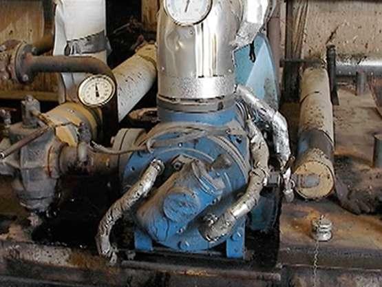 Gorman-Rupp G-Series Gear Pump