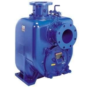 Gorman-Rupp-Super-U-Greywater-pump