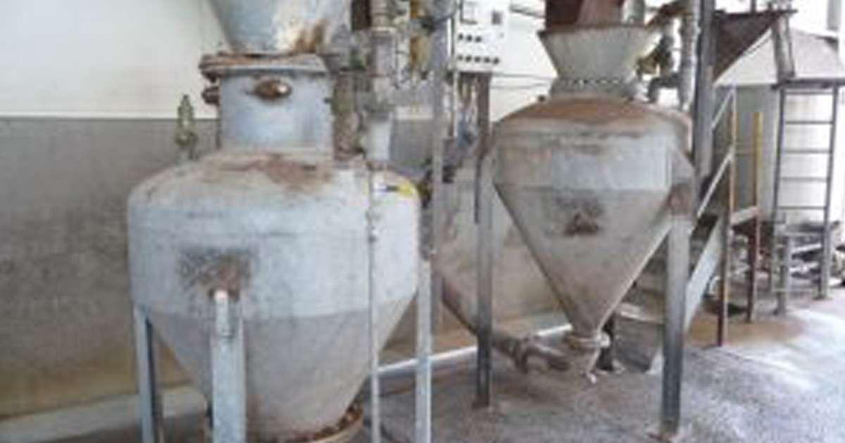 JS Lamella pump transfer system reduces labour cost