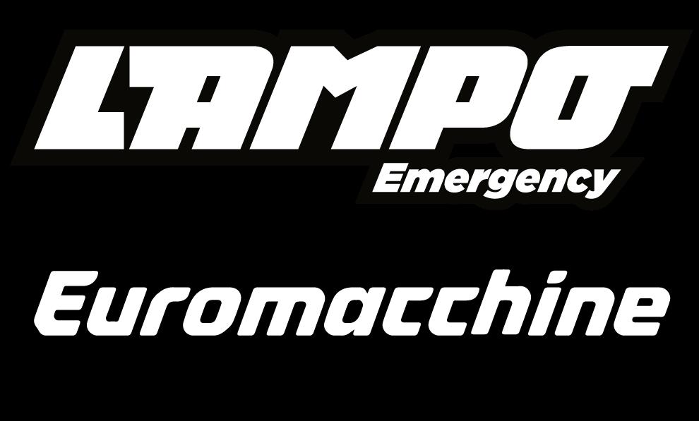 Lampo Euromacchine emergency reposnse equipment