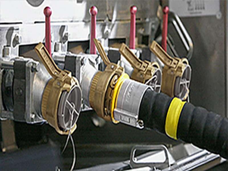 Petroleum-Pumps