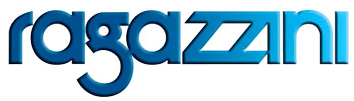Ragazzini Italian peristaltic hose pump logo