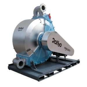Ragazzini Peristaltic hose pump – gentle and versatile – wine – sludge – food grade -pump 1080
