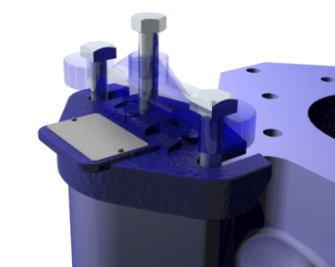 Safety features of Gorman-Rupp pumps