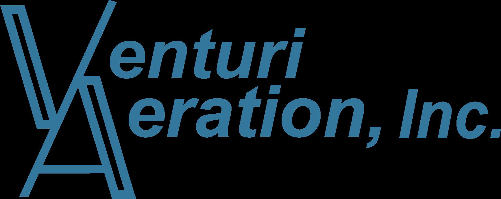 Venturi-Aeration