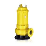 Yellow submersible