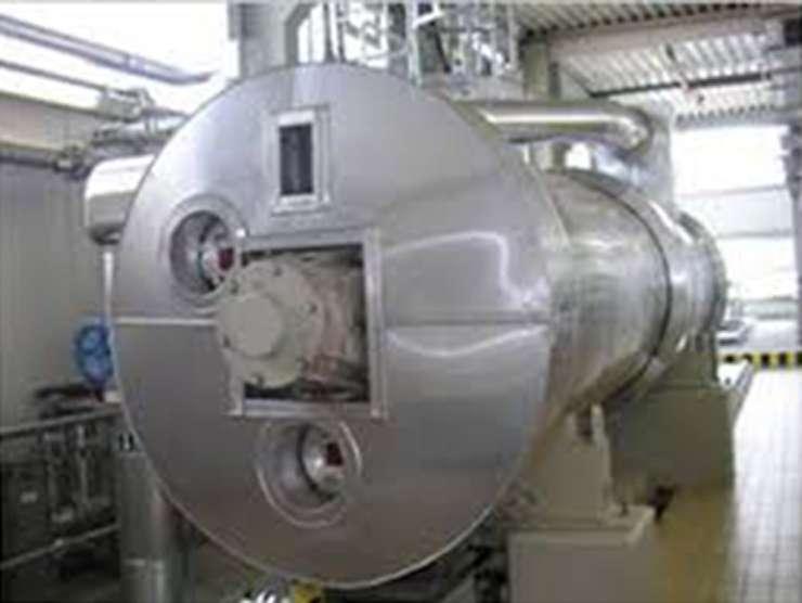 chemical sludge pumping