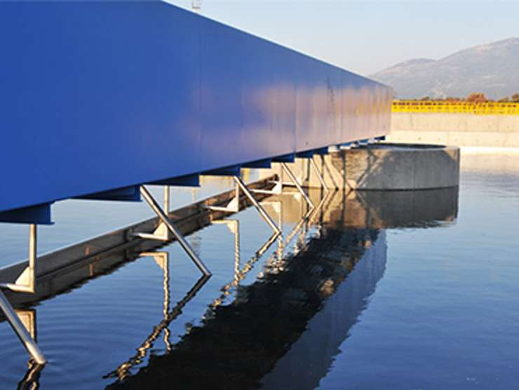 chemical wastewater pumps for Australian industry