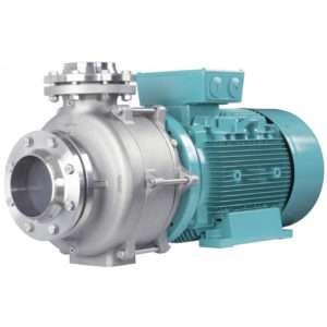 edur FUB industry bloc centrifugal pump