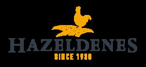 Hazeldene's Chicken Farm Logo