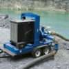 PA and PAH Series Prime Assist Engine-Driven Pump