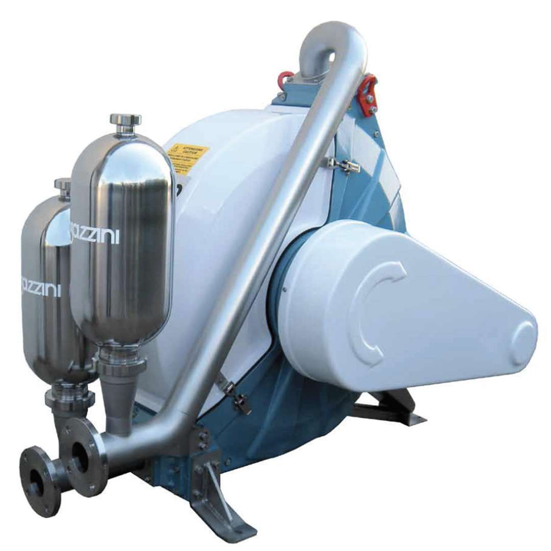 ragazzini peristaltic hose pump sf 100