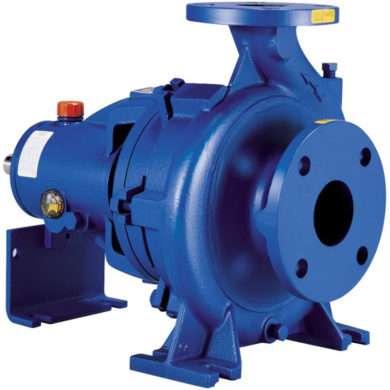 VG and VGH Series Centrifugal Pump