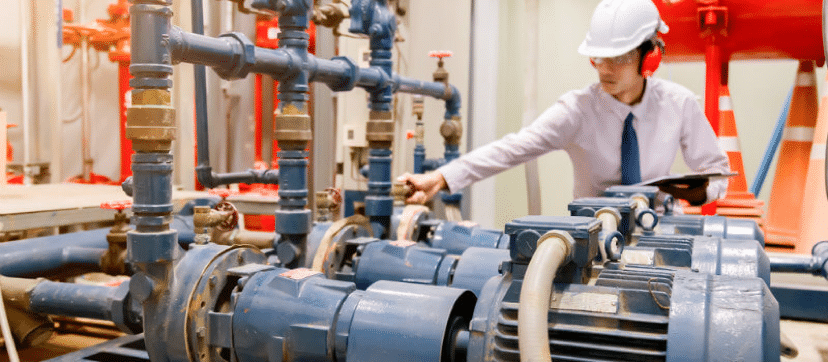how to select the best industrial wastewater pump